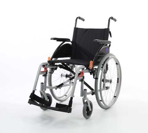 excel g evolution wheelchair