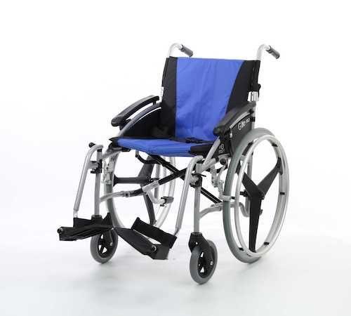 excel g lite pro cfl tekerlekli sandalye