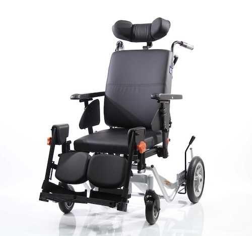 excel g nexx tekerlekli sandalye