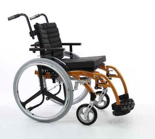 excel zp mobil manuel tekerlekli sandalye
